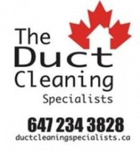 DuctCleaningSpecialist