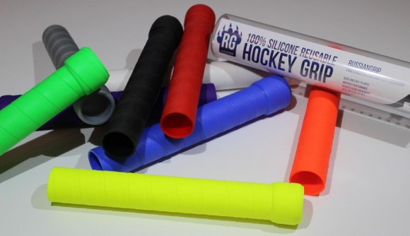 Russian Grip – Custom Hockey Stick Grip